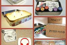 mint box crafts