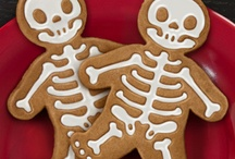 Halloween Delights! / by The Little Holiday Helper