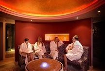 Hen & Spa Venues for Pamper Days / Gorgeous spas with great offers