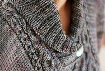 woman's knits