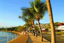 Nouvelle-Calédonie et environs...