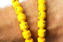 Lego biżu