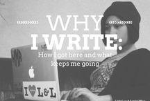 Blog Inspiration / by Amanda Zimmerman