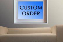 Custom Order / Custom Order www.etsy.com/shop/EmiliaSwitalaArtist