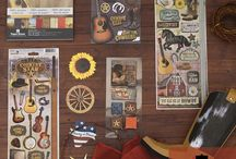 Country Strong / Whether you're a true pioneer or just a country music fan, this board celebrate everything country.