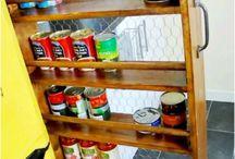 DIY Kjøkken