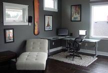 Perfect Grey for Studio / by Jo-Ann Pullen