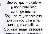 bellas frases / by Elvia Garcia