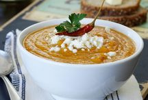 Food & Recipes: soup