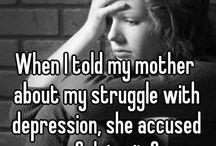 depression is sickness