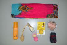 Sommersonnen-Tipps von Douglas / Sommer, Sonne, Strand – Douglas hat ein paar ganz besonders schöne Produkte für euch zusammengestellt, die unbedingt in den Koffer gehören, wenn ihr euch auf in die Ferien macht.