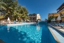 Two Brothers Apartments and Studios in Kalamaki,Zakynthos / Two Brothers Apartments & Studios is located 100m away from the center of Kalamaki & 400m from the beach of the resort.If you are visiting Kalamaki with your family or your partner & you are looking for a great value for money accommodation that offers all basic facilities,then Two Brothers is ideal for you.Book Now Your Holidays in Two Brothers Apartments and Studios by Visiting the Following Link: http://www.zantehotels4u.com/english/main/hotels/details/Two-Brothers-Apartments-Studios/38