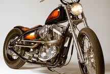 Bikes n Trucks / by Tommy Perkins