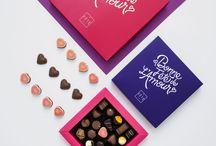 La Fête Valentines / Bonne Fête de L´Amour
