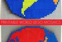 LEGO / Najlepsze zdjęcia LEGO (the best photos of LEGO)