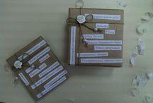 Оформление подарков / Креативные идеи для оформления подарков на любой случай.