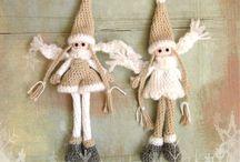 Crochet favoritos