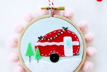 Crafts: Ornaments
