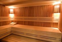 Infrared Saunas / Oasis Leisure Centre carries Saunacore Modular Saunas with Infrared emitters and a bench to sit down on. Like all of our models, these saunas can be dismantled and taken with you if you move.