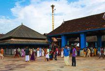 Kerala Temple