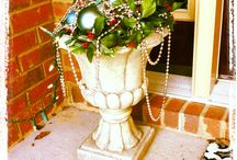 Christmas / Ideas to celebrate the Christmas Holiday