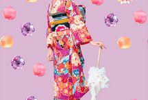 着物(kimono