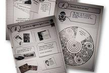 Français : Atelier écriture
