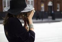 Chic on the streets / by StylewithClass