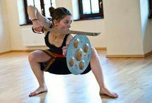 Indian Martial Arts