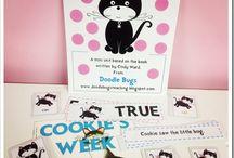 Cookie's Week / by Nicki Rolling