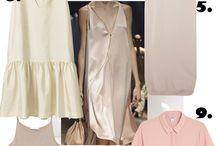 Trine's Wardrobe