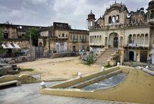 Voyage au Rajasthan : Dundlod