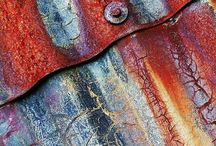 Textures / by Alison Holmquist