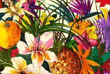 Trooppiset Kukat