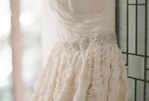 Dream Wedding / by Abby
