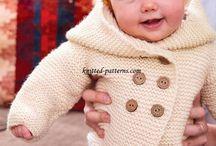 Baby klær