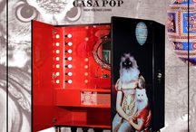 #Incidental #Furniture #Casapop