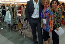 Womens Project Las Vegas 2015 / Eva Varro at the Womens Project Las Vegas 2015.