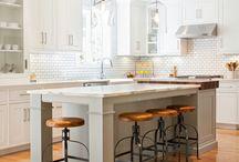 Kitchen ( Кухни) / Различные варианты решений по кухне.