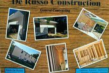 De Russo Construction
