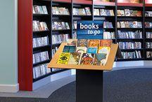 Library Display Furniture