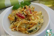 Вегетарианская и диетическая кухня