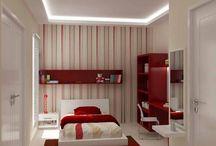 design wallpaper kamar