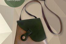 leather bag ideas