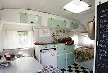 sunliner caravan vintage campers