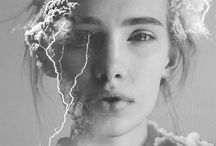 » under the never sky « / by| Veronica Rossi                                                                             book | aesthetic