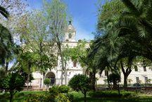 Ciudad Real, España / Qué ver y hacer en Ciudad Real, guía turística de la ciudad manchega. http://bit.ly/1Je8TZu