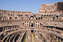 When in Rome / Italy 2013 - must see, must do, must wear, must prepare / by Chelsea Hixson