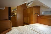Velero Ibiza - Sailing Ibiza Jeanneau sun odyssey 439 / Sailing #Ibiza #boats barcos, veleros y catamaranes #charter en Ibiza y formentera. Veleros baratos con y sin patrón.