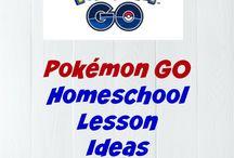 pokemon lessons??